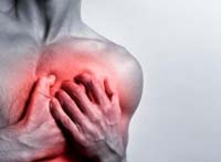 Кардіогенний біль