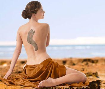 Дари моря для здоров'я та краси
