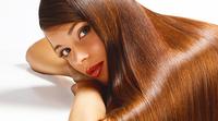 Зберегти блиск волосся
