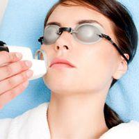 Лазерні методики омолодження обличчя