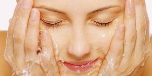 Засоби для очищення шкіри - умивання