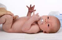 Госпітальні інфекції у новонароджених