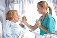 Лікування після проведення реанімаційних заходів