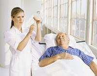 Труднощі при проведенні знеболювання у пацієнтів з інфарктом міокарда