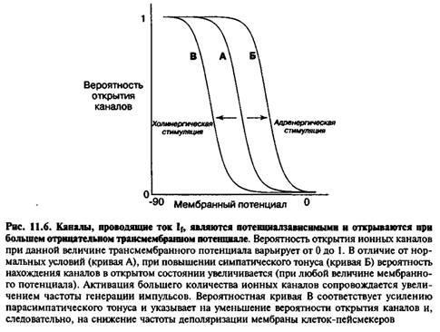 Зниження автоматизму синусового вузла