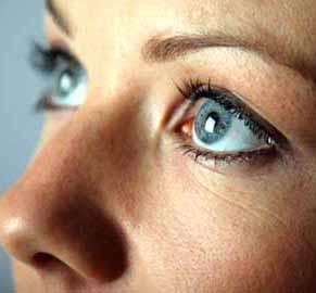 Народне лікування глаукоми