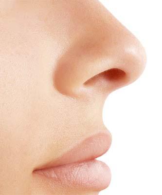 Народне лікування поліпів носа