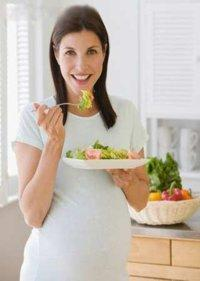 5 місяць вагітності