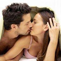 «Вагітний» секс