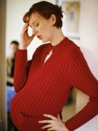 Головний біль при вагітності. Лікування