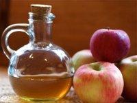 Яблучний оцет для схуднення