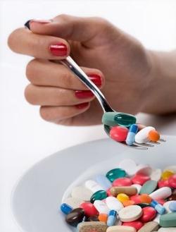 Ефективні таблетки для схуднення