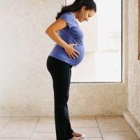 Небезпечні терміни вагітності