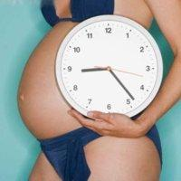Визначення терміну вагітності