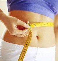 Схуднення по групі крові