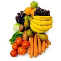 Корисні продукти для схуднення
