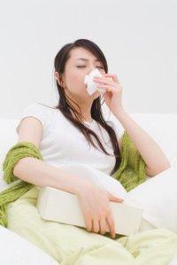 Застуда на ранніх термінах вагітності