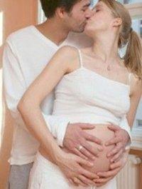 Секс на ранніх термінах вагітності