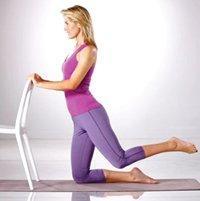 Вправи для схуднення сідниць