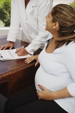 Уреаплазма при вагітності
