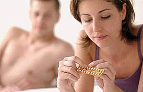 Контрацепція після пологів