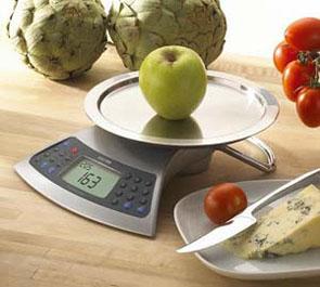 Калорії для схуднення