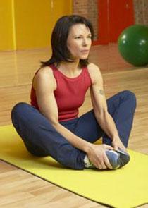 Дихальна гімнастика для схуднення
