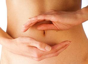 Матка на ранніх термінах вагітності
