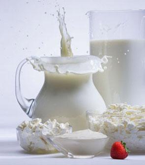 Молоко для схуднення