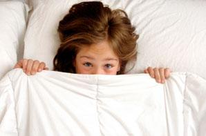 Лікування нетримання сечі у дітей