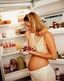 Перші тижні вагітності. Ознаки