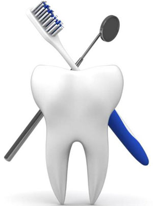 Профілактика захворювань порожнини рота