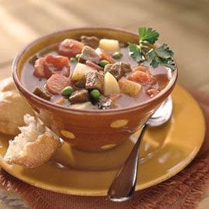 Суп для схуднення: рецепт