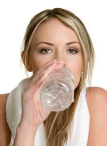 Водна дієта