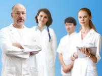 Звідки лікарі беруть Діагноз?