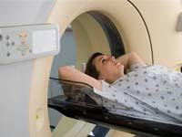 МРТ і загрудинний зоб