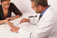 Замішення в медицині