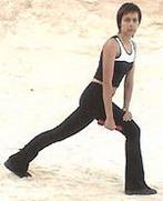 Вправи з гантелями для зміцнення м'язів