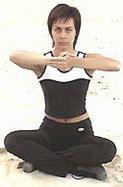 Вправ без гантелей для зміцнення м'язів рук і грудей