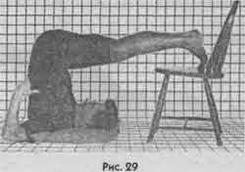 Глава 20 Про дефекти будови опорно-рухового апарату, лікувальної фізкультури та невирішені питання