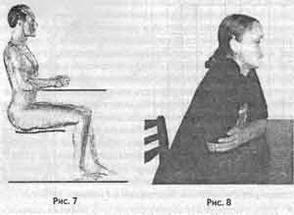Глава 11 Приклад навчання дітей поводження з хребтом