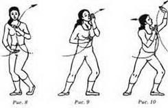 Фізичні і дихальні вправи, затримує процес старіння